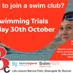 Swimming Trials